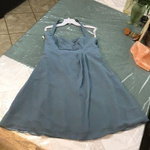 Size 16, Alfred Angelo Bridesmaid dress
